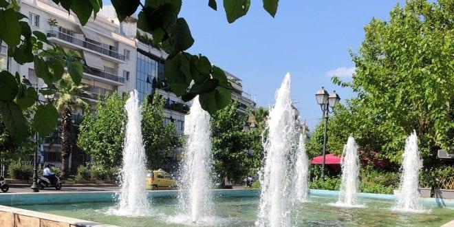 Πλατεία Μαβίλη για ποτό
