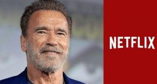 Νέα σειρά ετοιμάζει στο Netflix o Άρνολντ Σβαρτσενέγκερ
