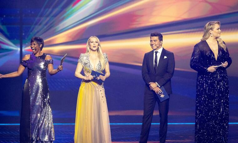 Eurovision 2021: Πέρασε στο τελικό η Κύπρος - Τα αποτελέσματα του Α' ημιτελικού
