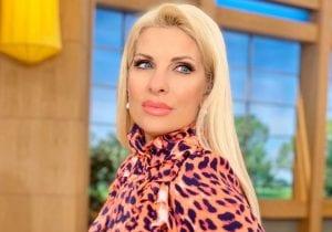 ελένη μενεγάκη νέα τηλεοπτική σεζόν