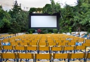 Πότε ανοίγουν θέατρα σινεμά μουσεία