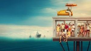 το πλωτό έθνος, στις καλύτερες ιταλικές ταινίες netflix