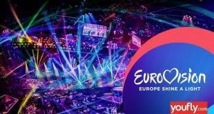 φεστιβάλ Eurovision 2021