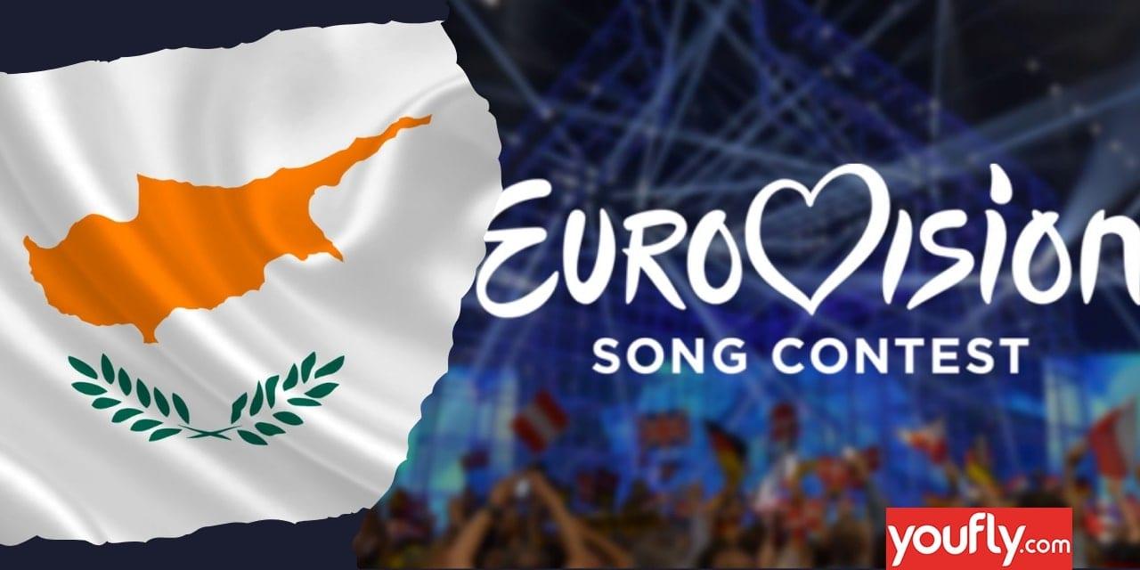 1ος ημιτελικός Eurovision Έλενα Τσαγκρινού Κύπρο