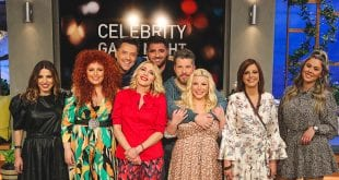 21/5 CelebrityGameNight