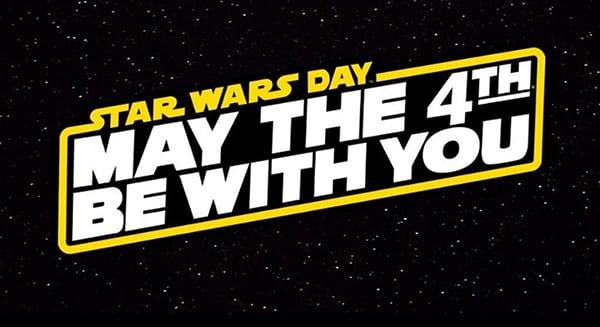 4 Μαΐου Παγκόσμια Ημέρα Star Wars 9ταινίες επιστημονικής φαντασίας