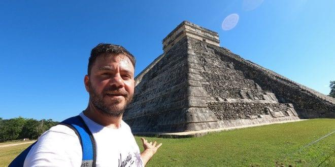 8.5 Happy Traveller Μεξικό