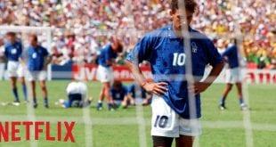 Το ιστορικό χαμένο πέναλντι του Baggio κόντρα στην Βραζιλία