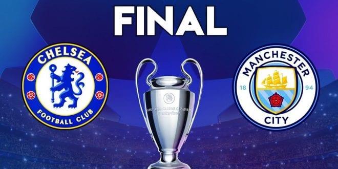 Ο τελικός του Champions League στην Cosmote TV
