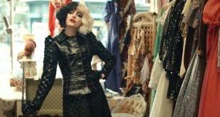 H Cruella είναι μια από τις νέες ταινίες που θα δούμε από 3 Ιουνίου