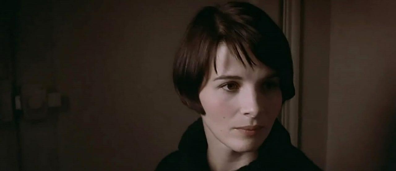Juliette Binoche Τhe Staircase HBO Max