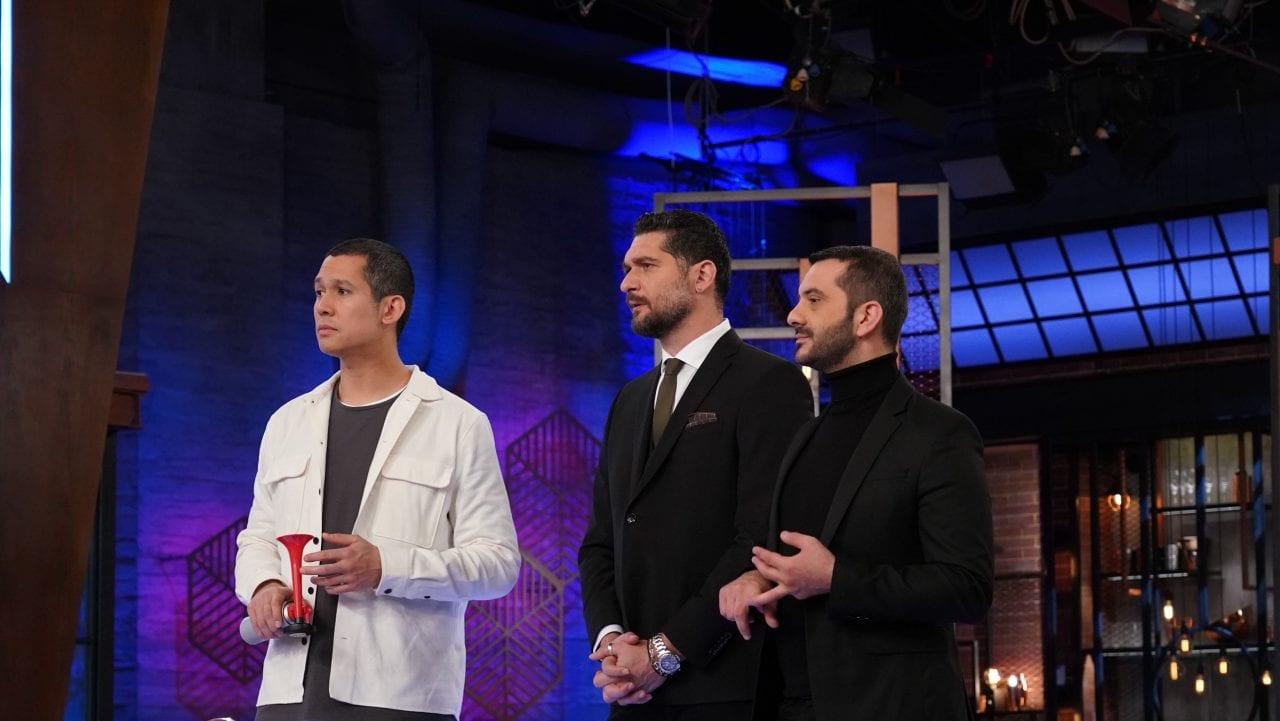 MasterChef 5 Πέμπτη 6.5 νέα δοκιμάσια θα κρίνουν οι κριτές Κοντιζάς, Ιωαννίδης και Κουτσόπουλος