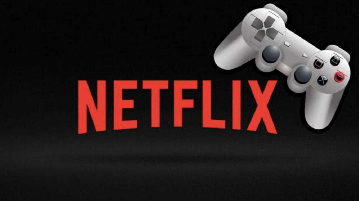 Πλατφόρμα για video games ετοιμάζει το Netflix