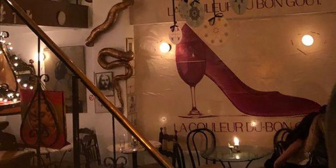 βραδινή Αθήνα γνωστά στέκια της πόλης