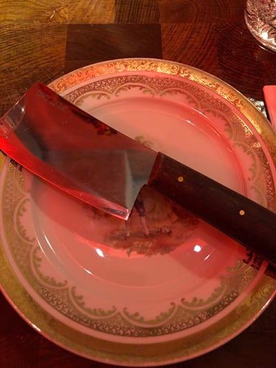 Spitjack - Σύνταγμα ασιατικές γεύσεις