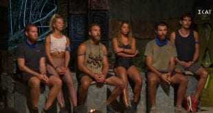 Νέο τρέιλερ για το σημερινό επεισόδιο 4/5 του Survivor