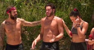Survivor - Spoiler: Ποια ομάδα κερδίζει σήμερα 3/5 τον αγώνα ασυλίας