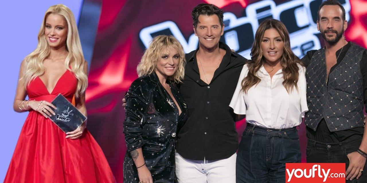 Αβέβαιο το μέλλον για το The Voice τη νέα σεζόν