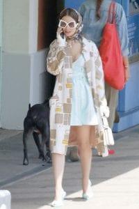 emily in paris σεζόν 2 φόρεμα '60