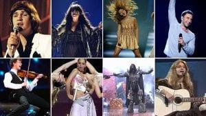 eurovision εκπομπές youfly radio