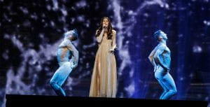eurovision ελληνικές συμμετοχές