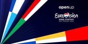 eurovision 2021 τελικός