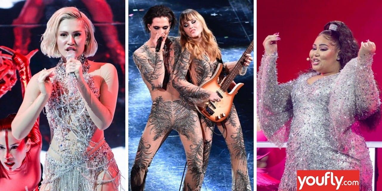 eurovision 2021 φαβορί