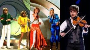 eurovision youfly radio εκπομπές