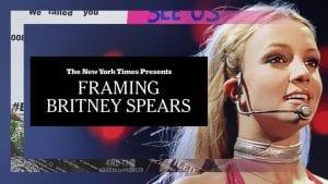 framing britney spears ντοκιμαντέρ