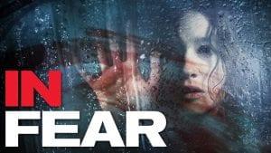 Αφίσα από την ταινία In Fear