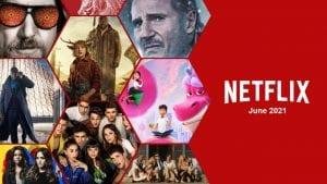 netflix Ιούνιος νέες κυκλοφορίες σειρές ταινίες