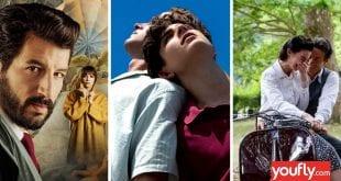 netflix ιταλικές ταινίες σειρές