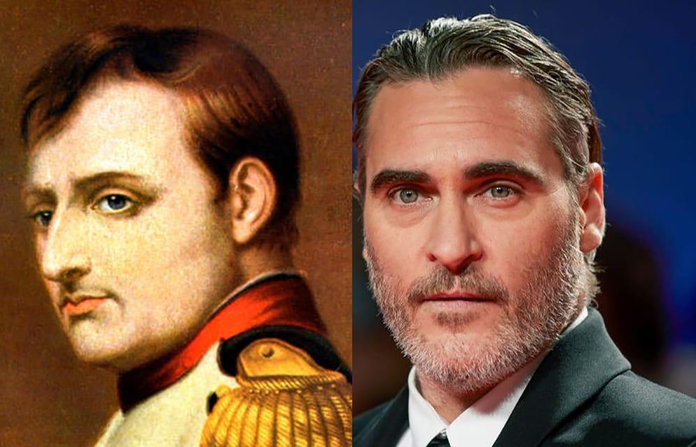 o Joaquin Phoenix θα παίξει στην ταινία Kitbag αλλά και σε νέα ταινία με την Meryl Streep
