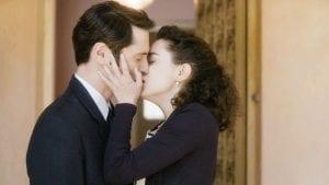 Ο Αλέξης και η Πηνελόπη δίνουν ένα τελευταίο φιλί