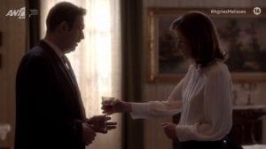 Η Ανέτ δίνει κρασί στον Δούκα