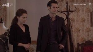 Ο Νικηφόρος και η Ασημίνα μαζί