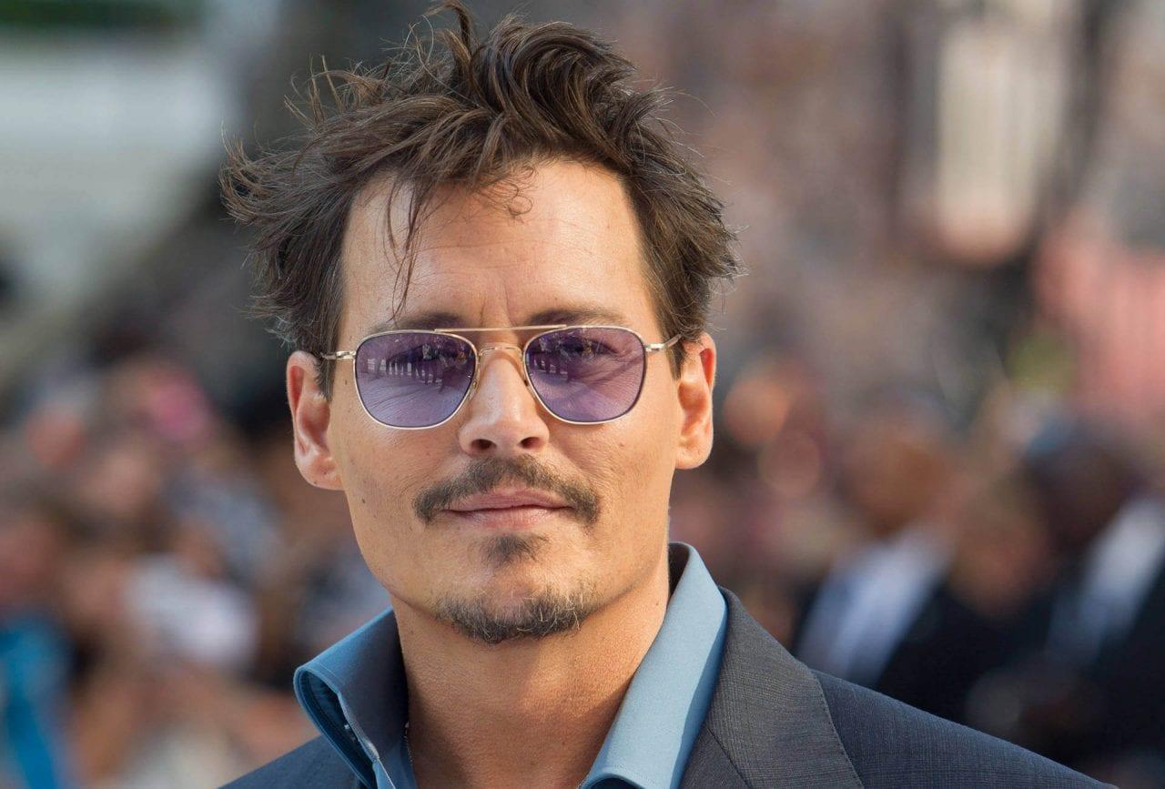 Σαν σήμερα γεννηθηκε ο Johnny Depp