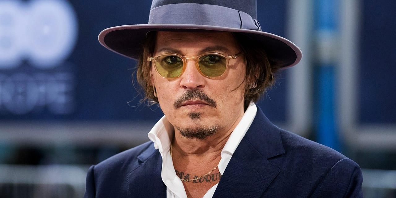 Σαν σήμερα Johnny Depp