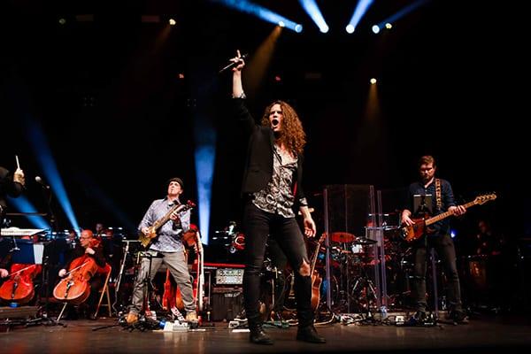 έρχονται οι Led Zeppelin για συναυλία στο Ηρώδειο