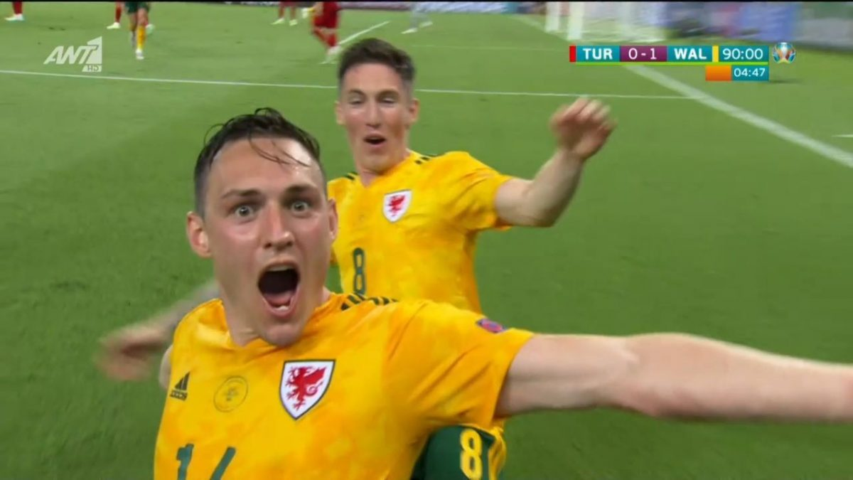 Euro 2020 – 16/6: Όλα τα γκολ και τα αποτελέσματα (Video Highlights)