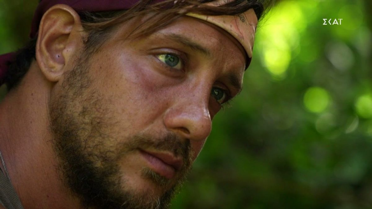 Survivor: Τρομερό Bullying στον Ηλία Μπόγδανο από τους Amigos (Video)