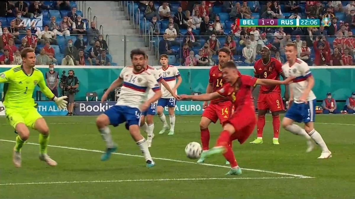 Euro 2020 - 12/6: Όλα τα γκολ και τα αποτελέσματα (Video Highlights)