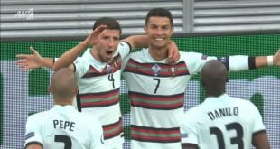 Euro 2020 - 15/6: Όλα τα γκολ και τα αποτελέσματα (Video Highlights)