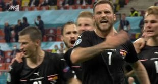 Euro 2020 - 13/6: Όλα τα γκολ και τα αποτελέσματα (Video Highlights)