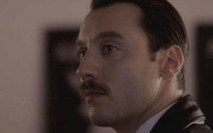 Ο ηθοποιός Στάθης Κόικας