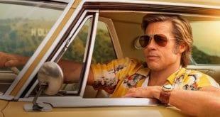 Ανακοινώθηκε η πρεμιέρα για τη νέα ταινία του Brad Pitt Bullet Train
