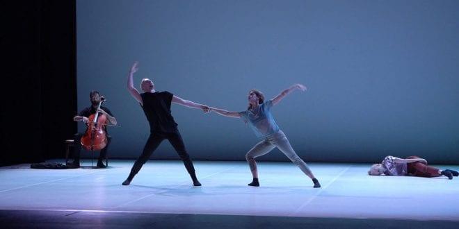 Arc For Dance Festival Online edition