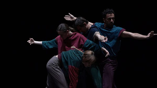 Ever After - M_Kavallieratou Arc For Dance Festival Online edition