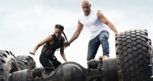 Νέες ταινίες στα θερινά σινεμά από 17 Ιουνίου - Fast and Furious