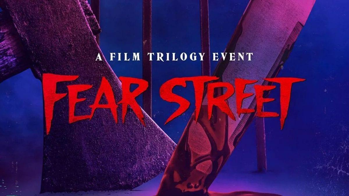 Η σειρά ταινιών τρόμου Fear Street έρχεται στο Netflix